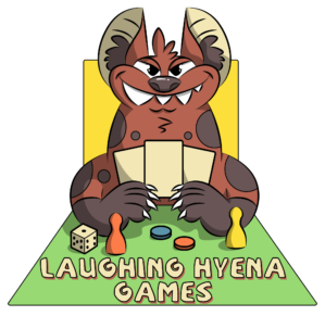 Laughing Hyena Games