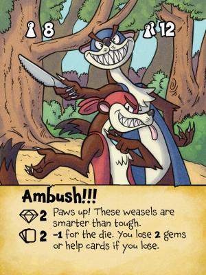 Ambush final