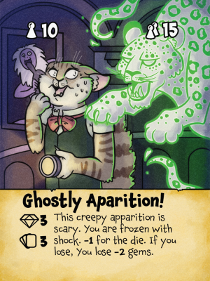 Ghostly Apparition final